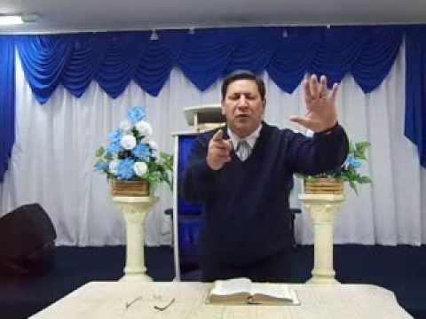 Pregaçao na madrugada com pastor José Luiz.igreja ad bom pastor-vila nogueira