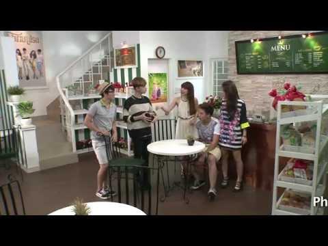 Tiệm bánh Hoàng tử bé tập 233 - Chiếc hộp bí ẩn