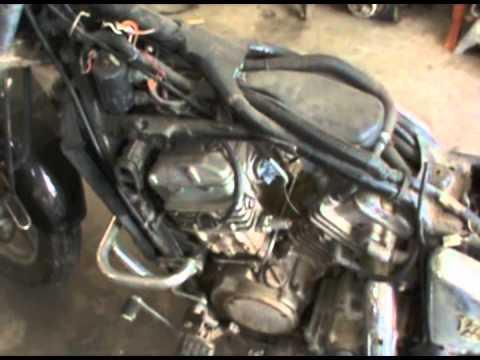 Kawasaki Ninja R Carburetor Installation