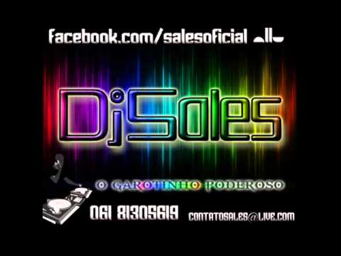 MC PHAEL - ESSA COISA GOSTOSA -- HOUSE FUNK ((GOLD RECORDS)).wmv