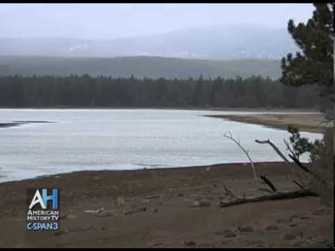 C-SPAN Cities Tour - Bend: William Laidlaw and the Tumalo Dam