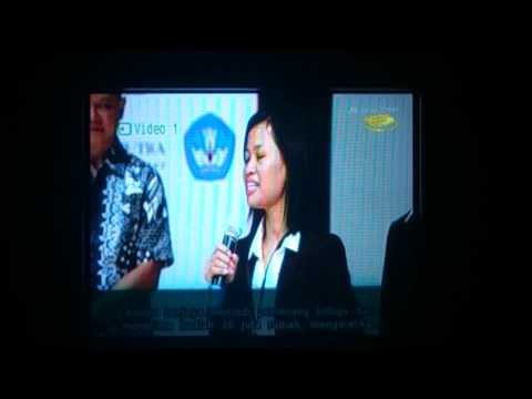 SURIA TV SINGAPORE NEWS, DEVELOPMENT PROGRAM GRADUATION 8 DESEMBER 2013
