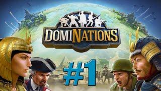 DomiNations en español - De los creadores de  Civilization II