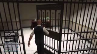"""GTA 5 Online: Secret Bank Vault Tutorial (""""How To Get"""