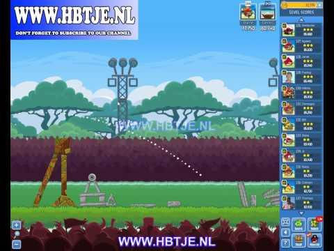 Angry Birds Friends Tournament Level 3 Week 90 (tournament 3) no power-ups