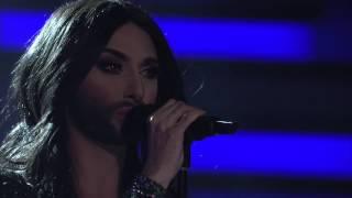 Eurovision 2014 - Austria - Conchita Wurst - Rise like a Phoenix live