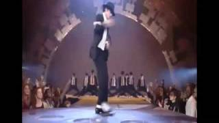 Michael Jackson Dangerous ('95 MTV Video Music Awards