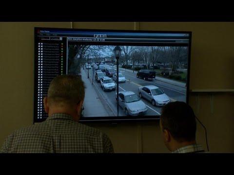 Boston Marathon Security Plans