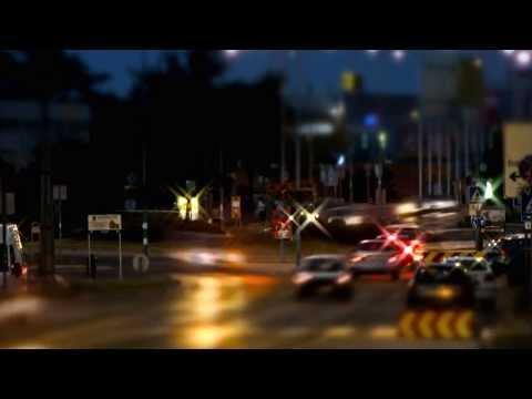 Mask - Minden hazavezet - Timelapse hungary 2013 Fujifilm hs25 video test