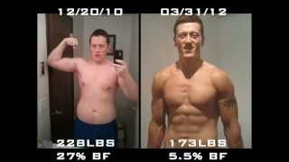 p90x2 before and after women  RIPPEDCLUB.net - My P90X2