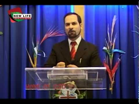 """New Life Institute presents """"Depression"""" ( Zehnni Dabbao ) by: Pastor Naveed Malik  [Part 1]"""