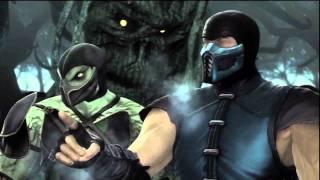 Mortal Kombat 9 Modo Historia En Español (6ª Parte