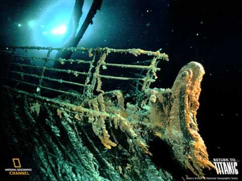 Titanic - Nearer My God To Thee (Full Version)