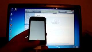 How To: Remove Forgotten PASSCODE Unlock IPhone, IPad