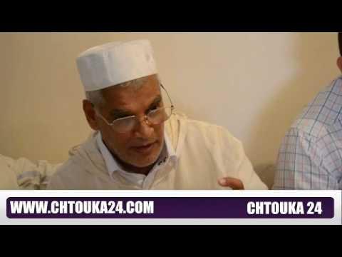 بيوكرى:تكتل المعارضة يعقد ندوة صحفية مشتركة بحضور إعلامي مكثف (+فيديو).