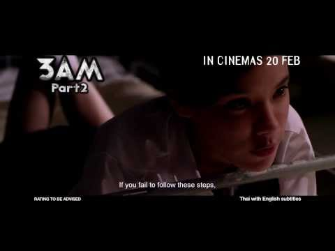 3AM: Part 2 (FULL TRAILER) HD