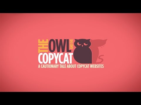 Owl and the CopyCat