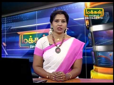 Busty and Sexy tamil news Reader Jaya Mohan