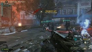 Extinction Mode Xbox One GameSpot Gameplay Video! Call of Duty: Ghosts Alien Preview (MW3 Survival)