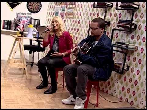 Mari Rocha - Você estava ali  - música