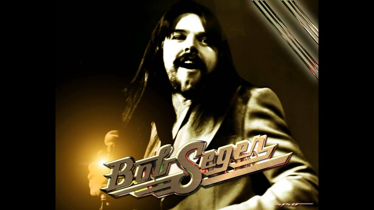 Bob Seger & The Silver Bullet Band - Her Strut Lyrics