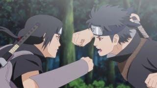 Naruto Shippuden Ultimate Ninja Storm Revolution Trailer