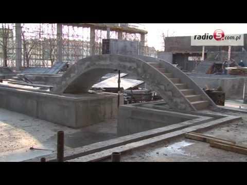 Suwałki: Budowa aqua parku