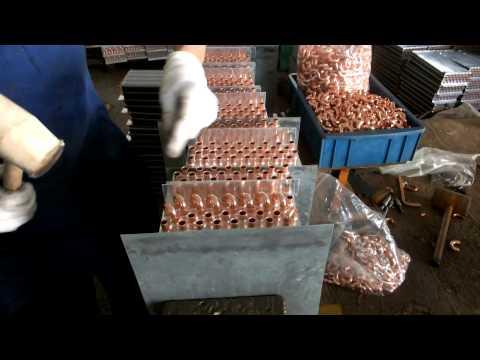 Energy Saving Industrial Air Cooler-Shenglin
