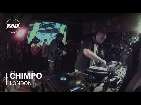 Chimpo Boiler Room DJ Set