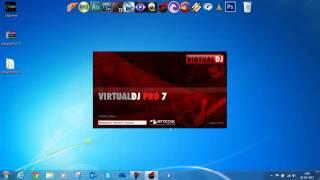 Configuracion De Video Graficos Intel Virtual DJ