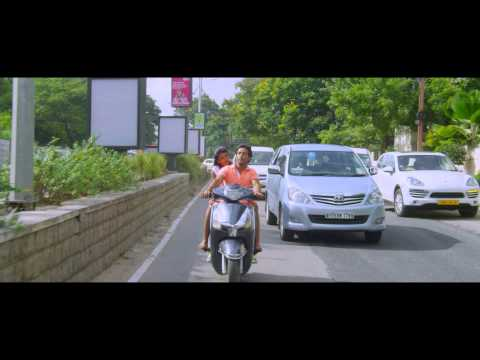 Green-Signal-Movie----Manasuna-Manase-Song-Trailer