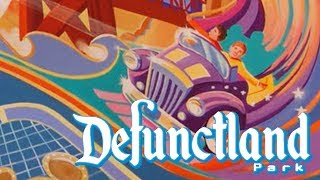 Defunctland: The History of Disney's Superstar Limo