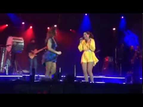 Gilmelândia e Ivete Sangalo - Lepo Lepo