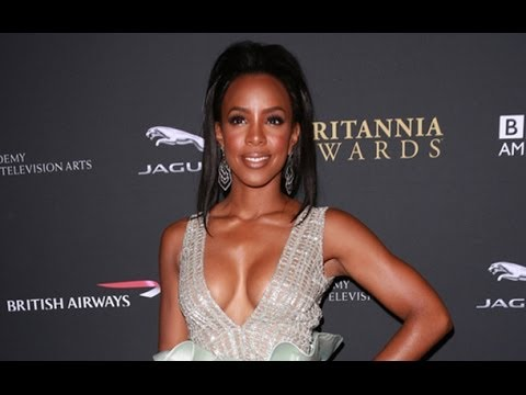"Kelly Rowland is Engaged! The ""Kisses Down Low"" Singer to Marry Manager Tim Witherspoon"
