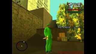 GTA San Andreas 2 Maneras De Ir A Liberty City Sin El