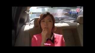 SNSD Jessica ranks GG