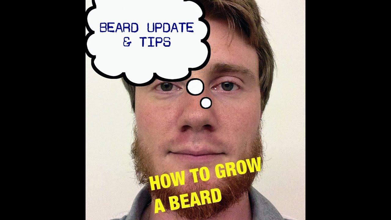 how to grow a beard beard tips advice youtube. Black Bedroom Furniture Sets. Home Design Ideas