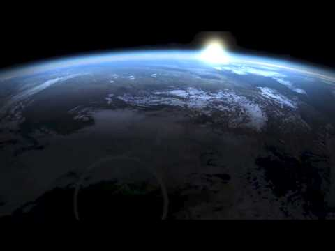 GOLDEN AGE FILM Full Chakra Meditation for 2013 (HD 1080p)