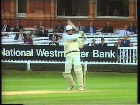 Graeme Hick (93*), Tom Moody (88*) -  NatWest Final 1994
