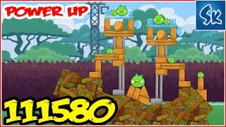 Angry Birds Friends Jan 13-19 Level 3 (111K) Week 87