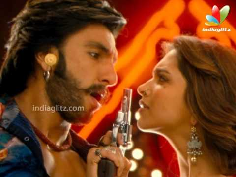 'Ram Leela' Full Movie Review | Hindi Movie | Latest News | Ranveer, Deepika, Priyanka, Supriya