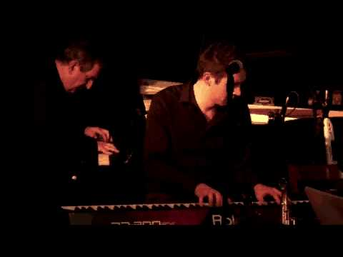 Viv Rodd and Tom Quirke - Autumn Leaves Piano Duet