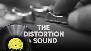 The Distortion of Sound: How Technology has Destroyed Sound Quality