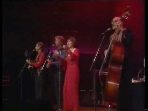 The Seekers Georgy girl (Live)