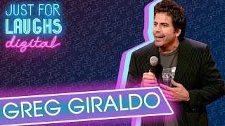 Greg Giraldo: In America We Have Values