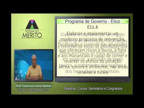 PRO.11 - MEIO AMBIENTE