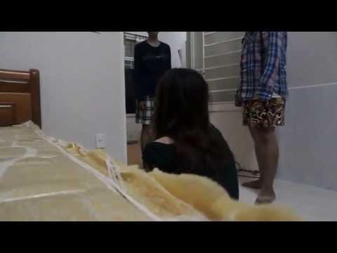 [Video Hot] Bắt quả tang ban gái quan hệ với người khác