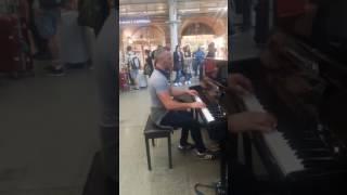 PiratesOfTheCaribbean/GameOfThrones Piano