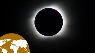 Conocimiento del medio: Los eclipses