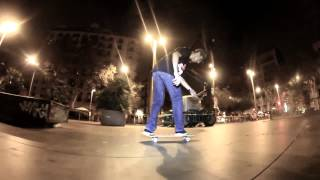 FERNAN ORIGEL , ISAAC GARCIA , LATE SESSION , YOYO